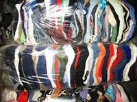 Секонд хенд микс одежда 1-го сорта из Европы