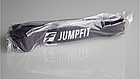 Резиновая петля,петли для подтягивания,фитнес резинка JUMPFIT Pro Фиолетовая   16 - 39 kg, фото 7