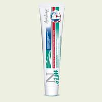 Зубная паста N-ZIM -профилактика кариеса и пародонта