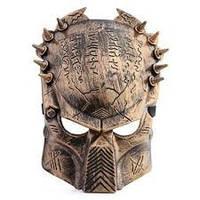 Купить маску Хищника