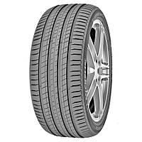 Летние шины Michelin Latitude Sport 3 235/60 R17 102V