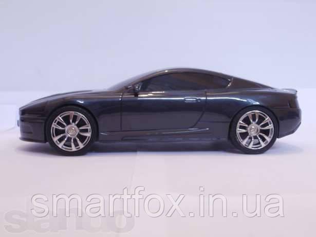 Портативная колонка MEEWA MA-02 Aston Martin