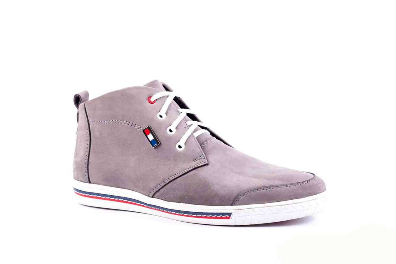 Осінні кросівки на байці - саме для тебе! Купляй по вигідній ціні! Остання пара 40 розмір!