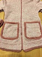 Пайты на меху для девочек оптом, F&D, 116-146 рр., Aрт. LH920, фото 4