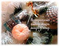 """Набор мыла """"Шампанское к новому году"""", фото 1"""