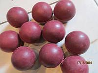 Мячик для метания 55 мм, 150 гр.