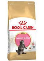 Сухой корм (Роял Канин) Royal Canin Maine Coon Kitten 0.4 кг для котят породы мейн-кун