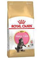 Сухой корм (Роял Канин) Royal Canin Maine Coon Kitten 2 кг для котят породы мейн-кун