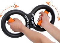 Многофункциональный Эспандер Multi Function Arm Strength Super Arms!Акция