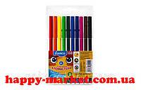 Фломастеры цветные Marco Марко 10 цветов 1,0мм 1690-10FM