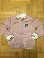 Пайты на меху для девочек оптом, Lemon Free, 4-12 лет., Aрт. YY2787, фото 3