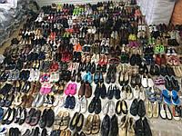 Секонд хенд обувь женская, мужская, детская - летняя. зимняя, всесезоная микс