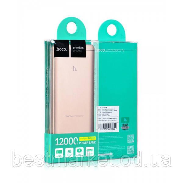 Внешний аккумулятор HOCO I6 UPB03 (12000mAh)