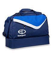 Сумка тренировочная Europaw синяя