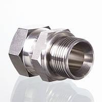"""Адаптер AGR3/8"""" - DKR1/4"""" 51ШГ-06-04"""