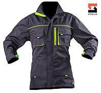 Куртка STEELUZ lime, фото 1