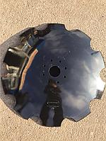 Диск ромашка АГ УДА Eurodisk (борированная сталь)