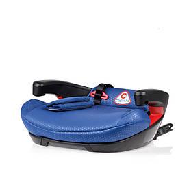 Дитяче автокрісло-бустер Isofix від 6 до 12 років (від 22 до 36 кг) ТМ Capsula Capsula JR5Х Cosmic Blue 773140