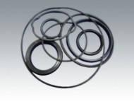 Кільця гумові круглого перерізу (ГОСТ 9833-73)
