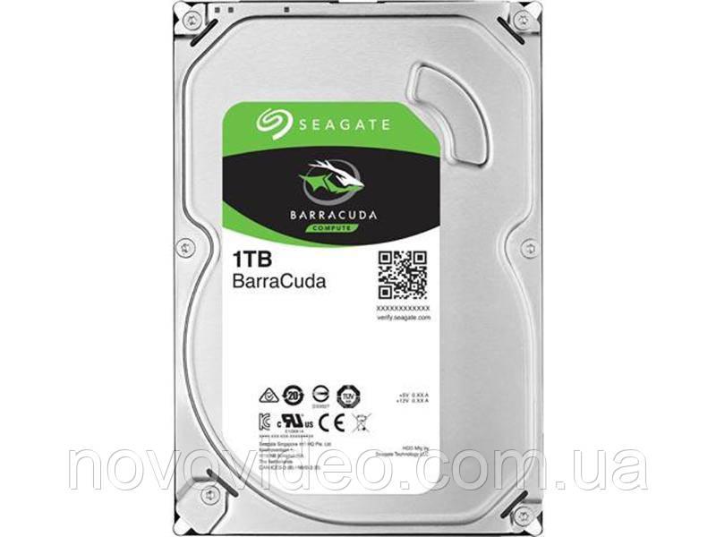 HDD диск винчестер для видеорегистратора на 1 Тб Seagate