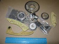 Комплект цепи привода распредвала  Opel PKW (пр-во Febi) 33046