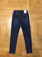 Джинсовые брюки для девочек оптом, Dream Girl, 8-16 лет, Арт. 9055, фото 4
