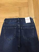 Джинсовые брюки для девочек оптом, Dream Girl, 8-16 лет, Арт. 9055, фото 5