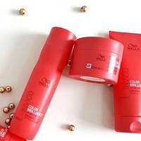 Набор мини Wella Invigo Color Brilliance  (шампунь 50 мл, кондиционер 15 мл,маска 30 мл), фото 1