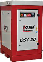 Компрессор винтовой Ozen OSC 15,- 11 кВт, - 1,83 м3/мин.