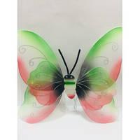 Крылья бабочки.