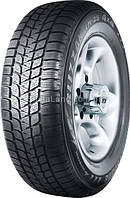 Зимние шины Bridgestone Blizzak LM-25 4x4 235/60 R17 102H MO Испания 2018