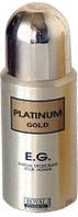 Дезодорант Platinum Gold 150ml, фото 1