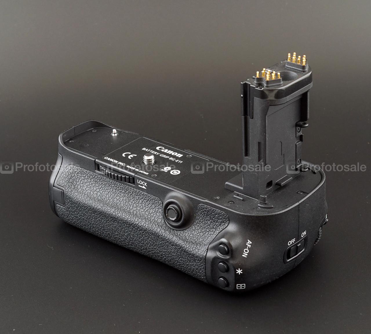 Canon BG-E11 Оригинальный бустер для Canon 5D mark III