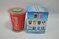 Портативная колонка в виде стакан кофе SN-100