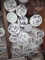 Фторопласт Ф-4 круг Ду 20-80мм, фото 1