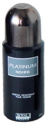 Дезодорант Platinum Noir 150ml