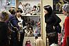 Фото-отчёт с собрания клуба кукольников Днепропетровска, который прошёл 17.03.2012г.