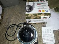 Купольная вариофокальная камера Partizan CDM-VF32HQ-7