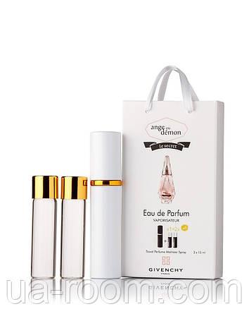 Мини-парфюм женский Givenchy Ange Ou Demon Le Secret, 3х15 мл, фото 2