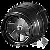 Трехскоростной канальный вентилятор Ruck EL 150 E2M 01 в пластиковом корпусе