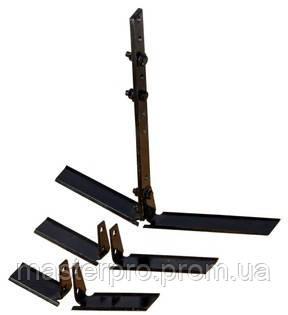 Плоскорез (3 пары ножей), фото 2