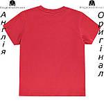 Футболка Lee Cooper из Англии для мальчиков 2-14 лет - с лого, фото 2