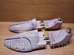 Кедровые регулируемые колодки для обуви