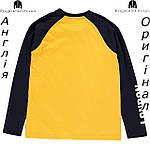 Кофта Lee Cooper из Англии для мальчиков 2-14 лет - осенняя с лого, фото 2