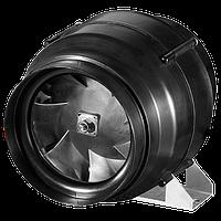 Трехскоростной канальный вентилятор Ruck EL 160 E2M 01 в пластиковом корпусе