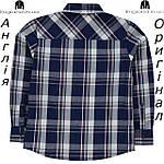 Рубашка Lee Cooper из Англии для мальчиков 2-14 лет - повседневная, фото 2
