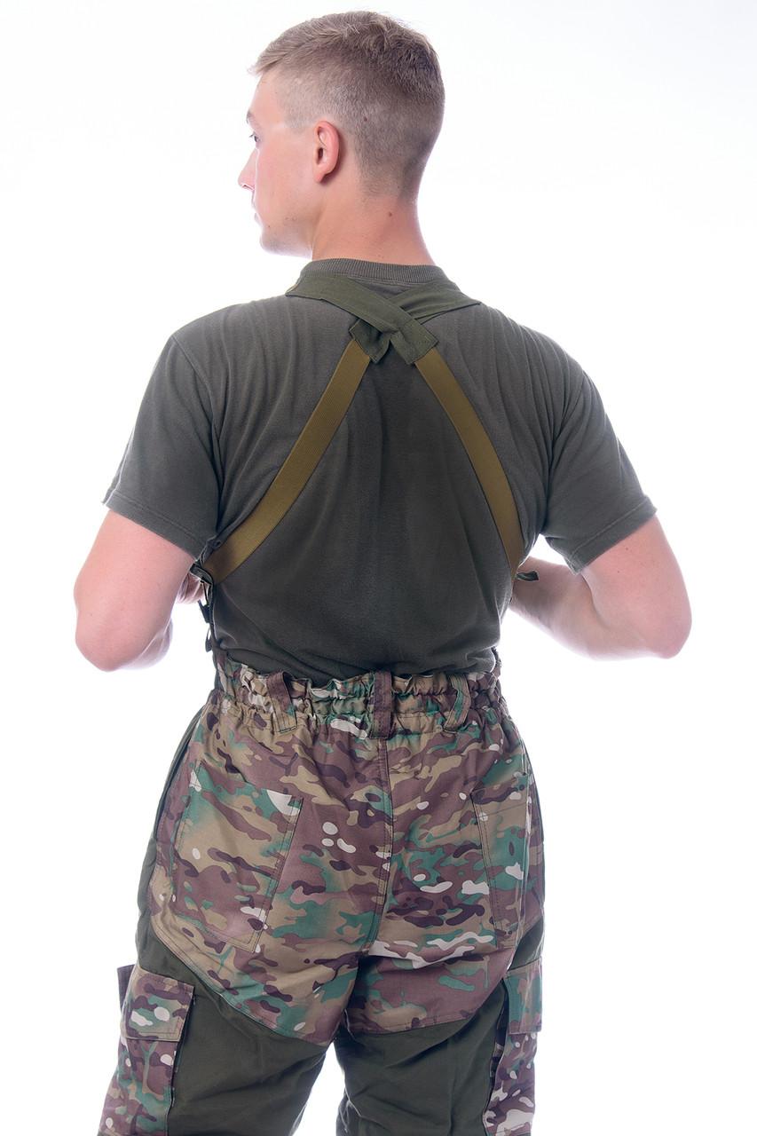 Подтяжки помогочи штанов от горки