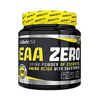 Незаменимые аминокислоты BioTech EAA ZERO 330 грамм