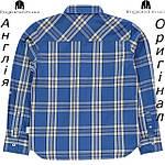 Рубашка Lee Cooper из Англии для мальчиков 2-14 лет - на длинный рукав, фото 2