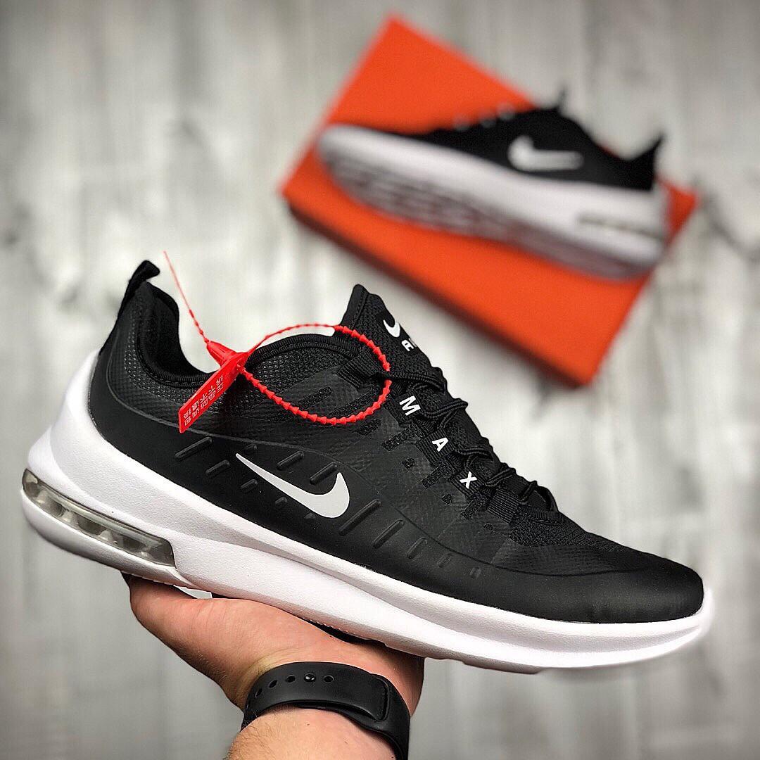 48d6c49c Мужские Кроссовки Nike Air Max Black/White — в Категории